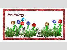 Animierte Natur Gifs Frühling GifParadies