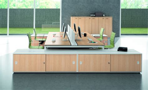bureau of met bureau opstelling kantoorinrichting tips