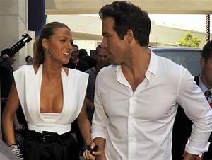 Blake Lively Ryan Reynolds Wedding | Blake Lively Wedding ...