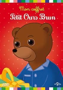 Petit Ours Brun En Français : mon coffret petit ours brun dvd dvd ~ Dailycaller-alerts.com Idées de Décoration