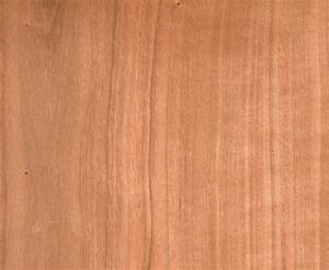 Cherry Is a Popular Domestic Wood for Cabinets