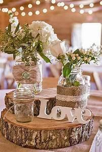 Best 25+ Rustic wedding decorations ideas on Pinterest