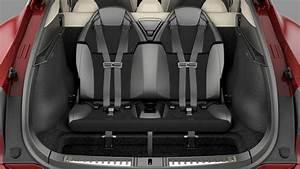 Tesla Model X Interior 7 Seater - 2018 Tesla Model X Values Cars For Sale Kelley Blue Book ...