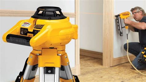 The Best Laser Level Reviews In 2018: Buyer's Guide