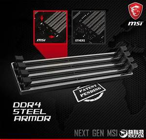 16 Different Msi Z270 Models On The Card