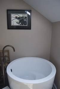 Japanese, Soaking, Tub, Small, Bathrooms, U2013, Decoredo
