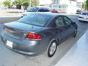 Cirrusho 2004 Chrysler Cirrus Specs  Photos  Modification