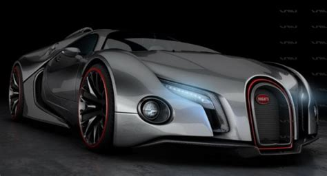 New, Top 10 Fastest Car In The World