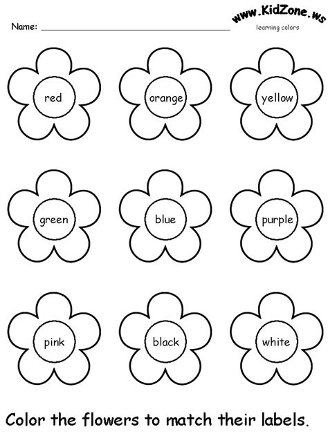 identifying colors worksheet colours worksheets learningenglish esl printable and templates worksheets