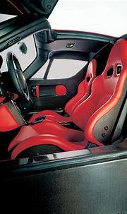 Hd Ferrari Interior Wallpapers | Hd Wallpapers