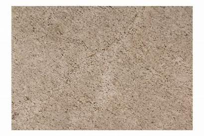 Ornamental Giallo Granite Countertops Brown Background