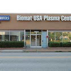 biomat usa centers nashville tn yelp - Bio Mat Plasma