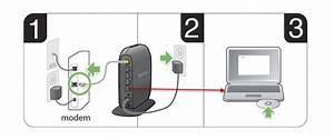 Recently I Added A Belkin Router  Model F7d2301 V1  For