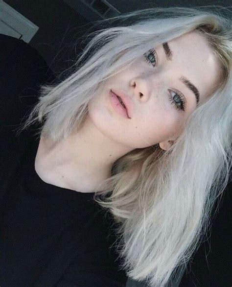 alternative beautifuk beautiful beauty blonde blue