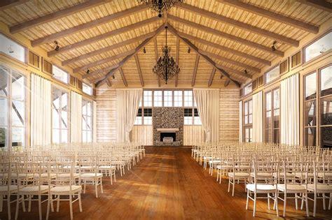 wedding venues  dallas hidden pines chapel