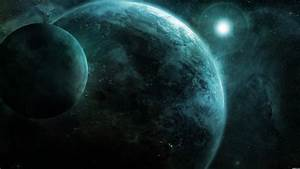 Pluto Planet Wallpapers