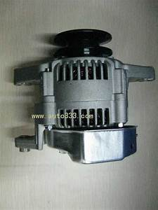 Forklift Parts 4p Alternator For Toyota Buy Forklift Parts