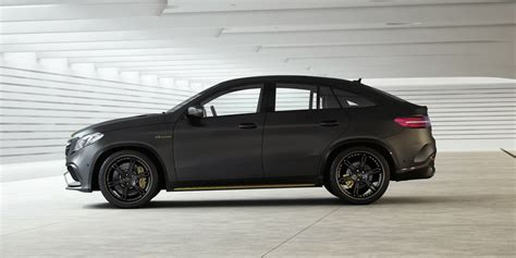 Mercedes Gle Class Modification by Wheelsandmore Upgrades Mercedes Amg Gle 63 Coupe To 792ps