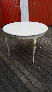 Retro Esstisch Stühle : esstisch warrings inkl 6 st hle chippendale weiss barock vintage ~ Markanthonyermac.com Haus und Dekorationen