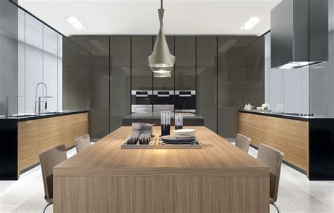 House Arredamenti by Minimal Di Varenna Cucine Arredamento Mollura Home
