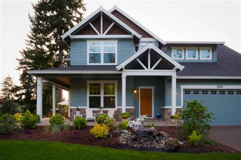 Olsen Property  Traditional  Exterior  Portland  By