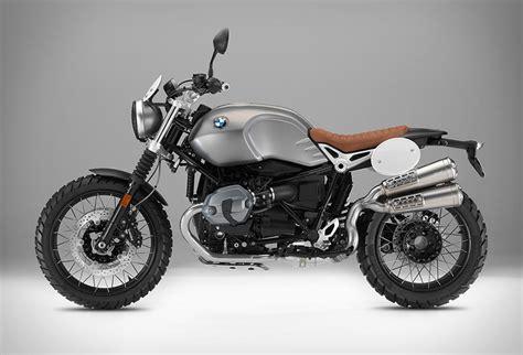 bmw motorcycle scrambler bmw r ninet scrambler motorcycle