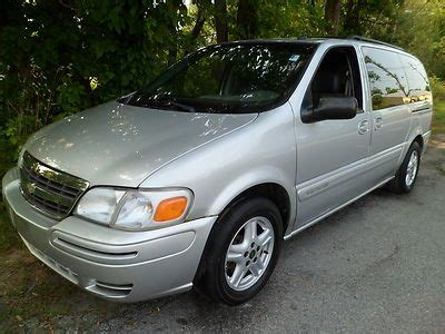 automobile air conditioning service 1997 chevrolet venture auto manual sell used 2003 chevrolet venture allwheeldrive 2pwrslidingdrs 3 4ltr6cyl w airconditioning in