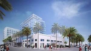 New South Beach hotel to help launch Hyatt Centric brand ...