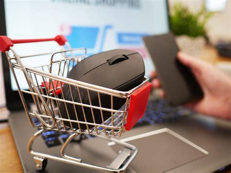 El comercio electrónico antes y después de la pandemia ...