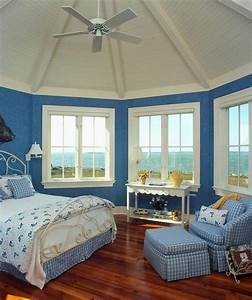 Beach cottage bedroom   Ideas for Decorating the New House ...