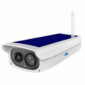 Camera De Surveillance Sans Fil Exterieur : cam ra de surveillance chantier solaire en gsm 3g 4g carte ~ Melissatoandfro.com Idées de Décoration