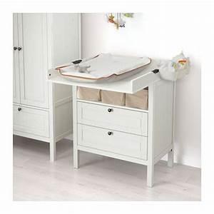 Commode A Langer Ikea : sundvik table langer commode blanc ikea b b ~ Melissatoandfro.com Idées de Décoration