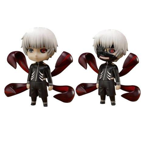 tokyo ghoul kaneki action figures  pcsset animebling