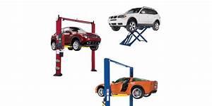 Automotive Lift Institute U2019s  U0026 39 2017 Vehicle Lifting Points