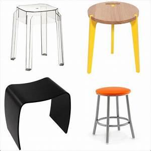 Tabouret Bas Design : tabouret bas de cuisine tous les prix avec le guide kibodio ~ Teatrodelosmanantiales.com Idées de Décoration