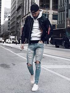 Best 25+ Swag outfits men ideas on Pinterest | Outfit grid Menu0026#39;s outfits and Winter outfits men