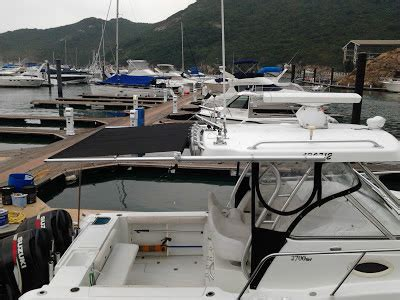 Extendable Boat Canopy by Diy Boat Shade Installations With Retractable Canvas