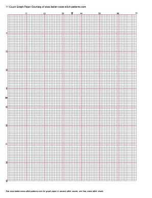 graph paper  fill  printable fillable blank