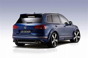 Ww Touareg : what is so special about je design s volkswagen touareg ~ Gottalentnigeria.com Avis de Voitures