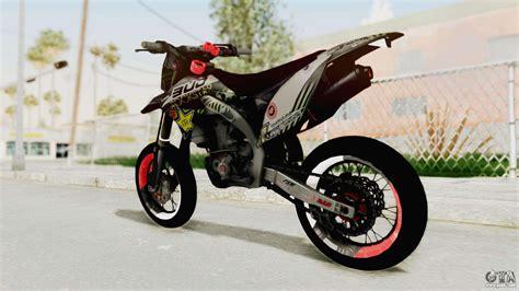 Klx Supermoto by Kawasaki Klx 150s Supermoto For Gta San Andreas