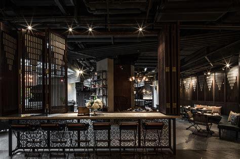 k k interiors joyce wang s hong kong restaurant named world s best