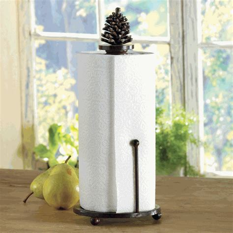 Metal Pinecone Paper Towel Holder. Hooker Console Table. Trueform Concrete. Tan Bedroom Ideas. Amazing Closets. Occasional Chair. Brown Leather Desk Chair. Ethan Allen Scottsdale. High Beds