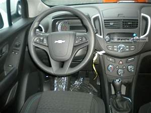 2012 Chevrolet Trax 1 6 Ls   Warehouse Vehicle   Cruise Control   Alu   Pdc