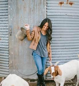 Style Star: Joanna Gaines ChalleBrown's Blog