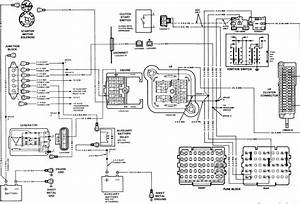 1990 Chevy 1500 Engine Diagram  U2022 Wiring Diagram For Free