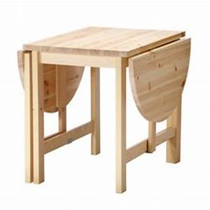 Ikea Kche Holz Valdolla
