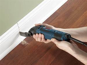 Oscillating Tool Blades For Wood