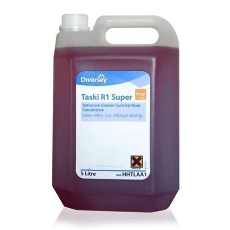 Taski Cleaning Products Taski R1 Chemicals Distributor