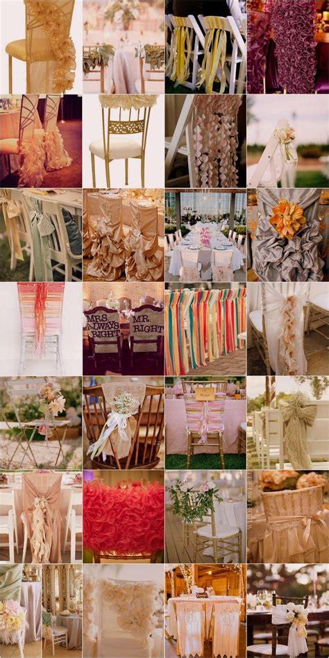 the awesometastic bridal wedding chair decor