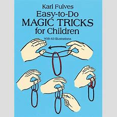 Easytodo Magic Tricks For Children  Coins, Strength And The O'jays